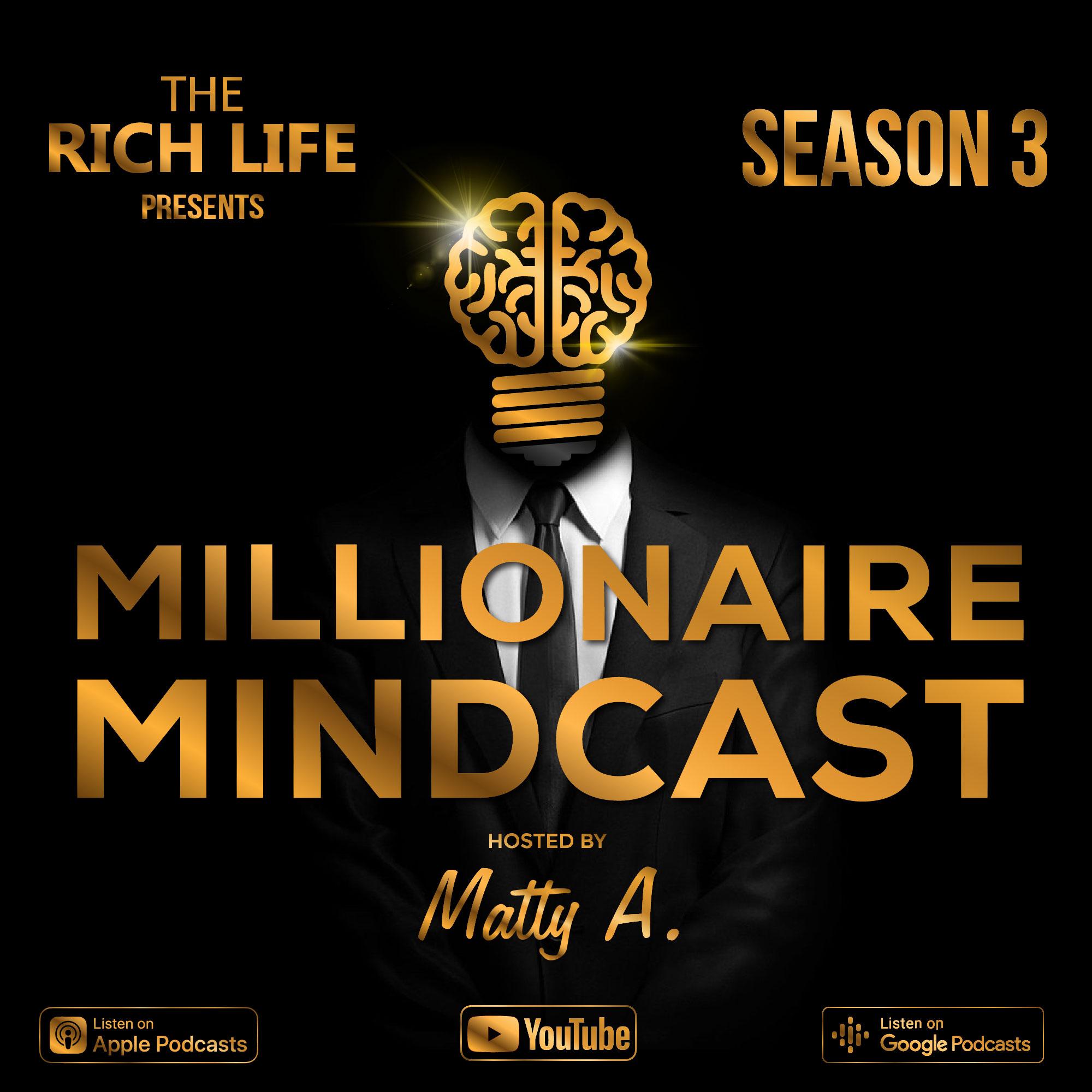 Millionaire Mindcast | Listen via Stitcher for Podcasts