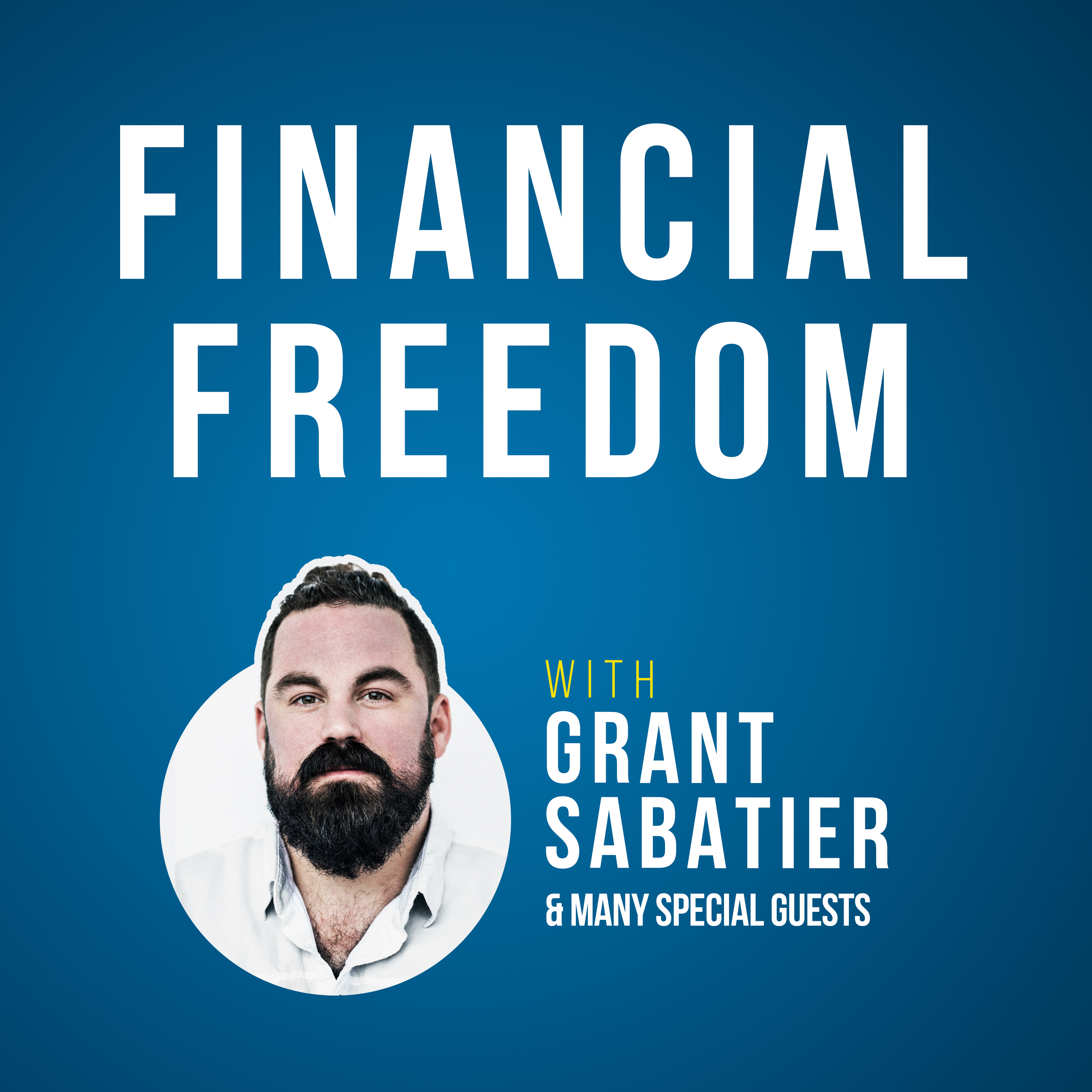 Financial Freedom Podcast   Make Money Buy Time