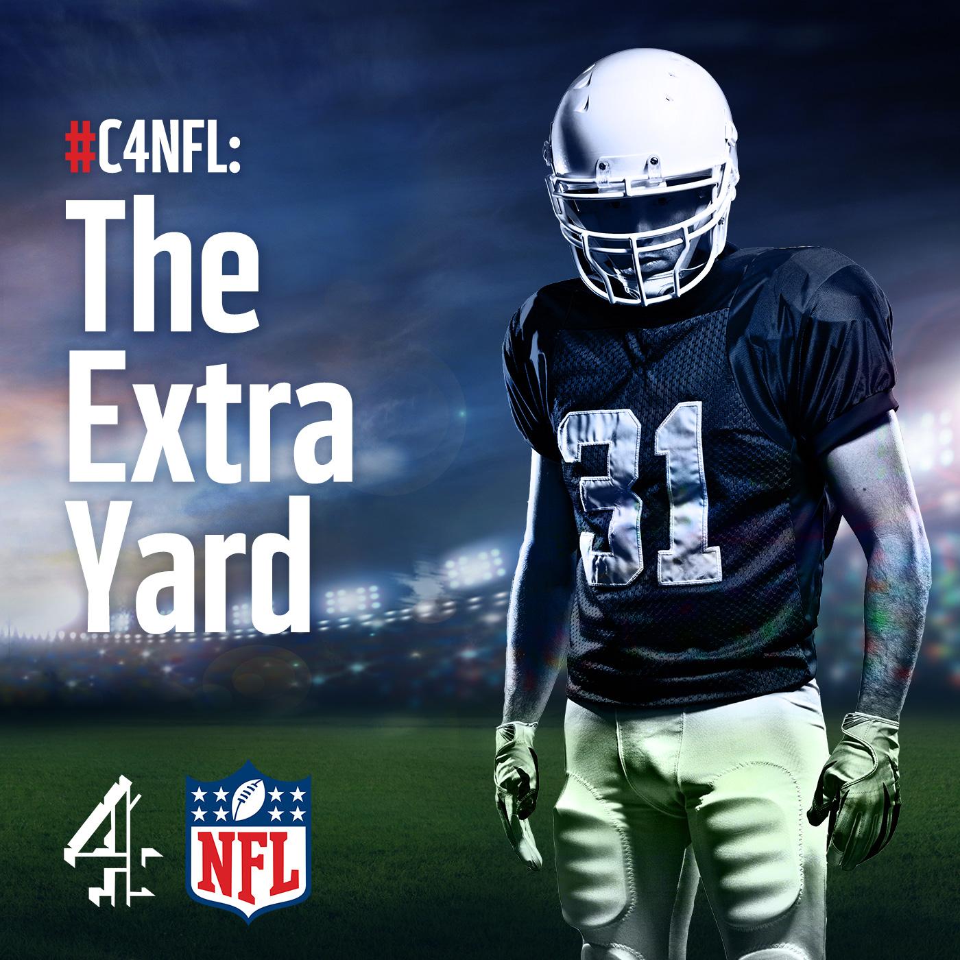#C4NFL : The Extra Yard