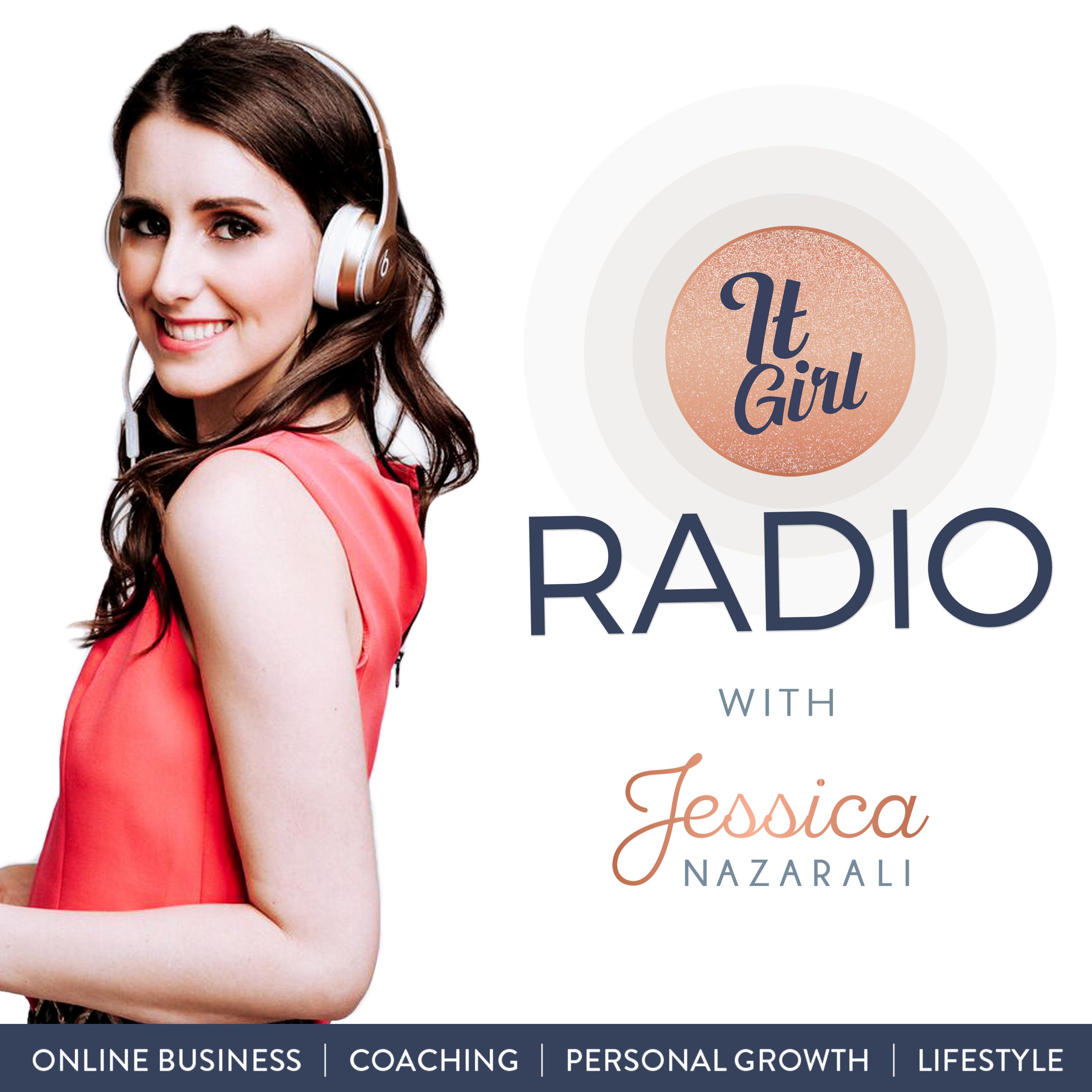 It Girl Radio Podcast - Listen, Reviews, Charts - Chartable