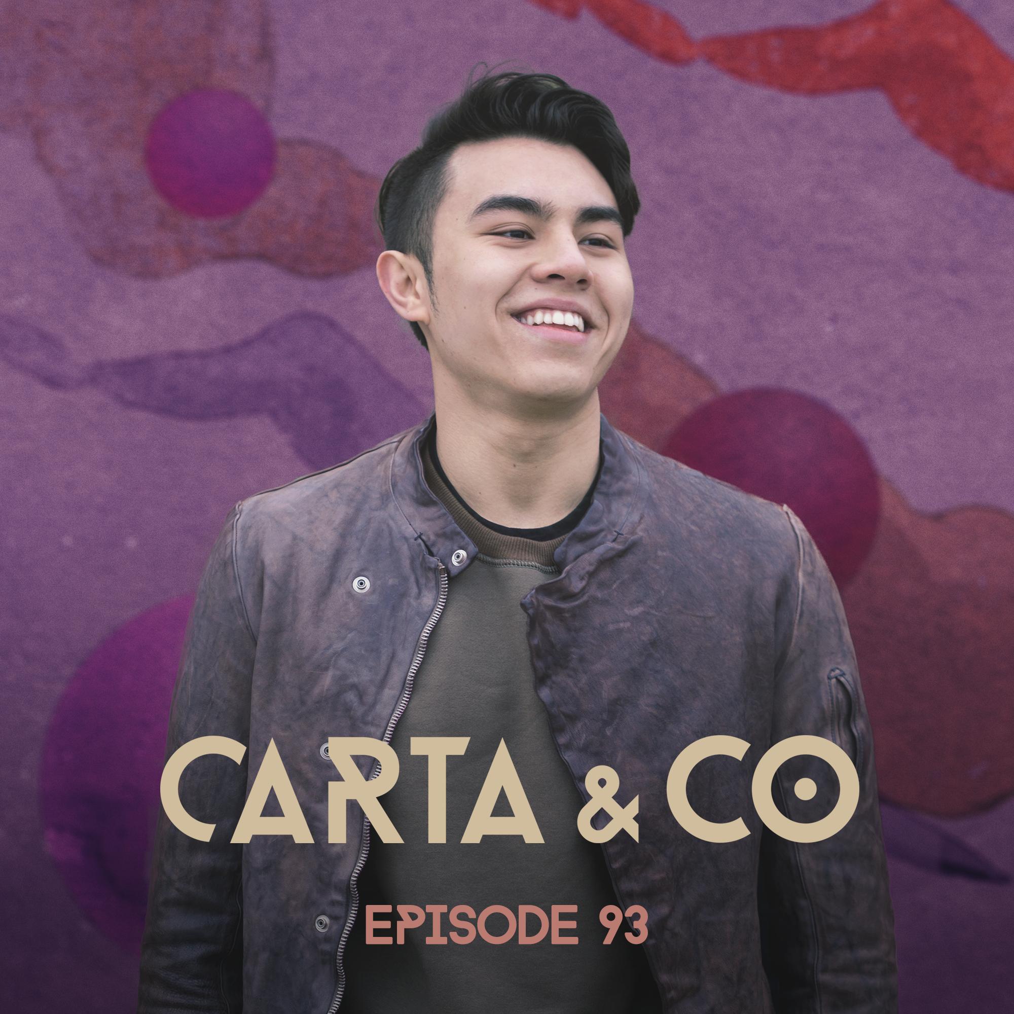 CARTA & CO - EPISODE 93