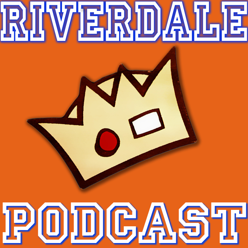 The Riverdale Podcast - The Archie Comics Fan Podcast!