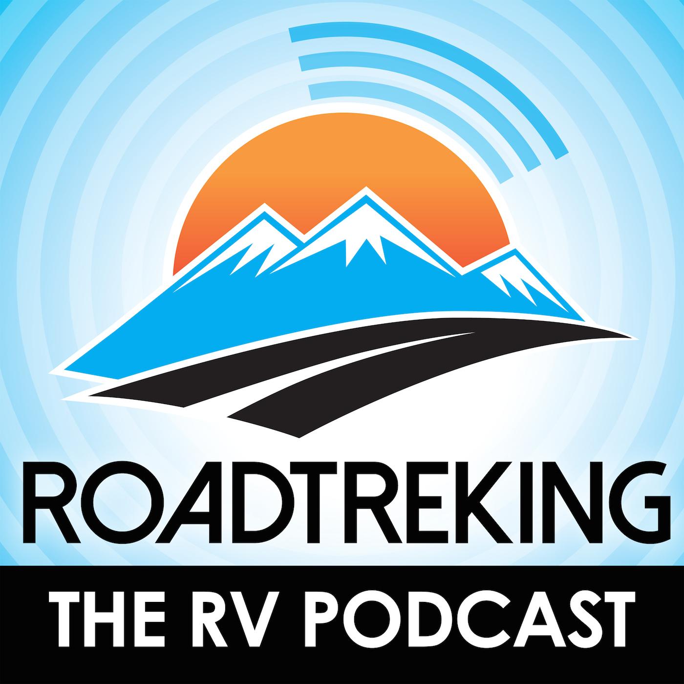 Roadtreking - The RV Podcast