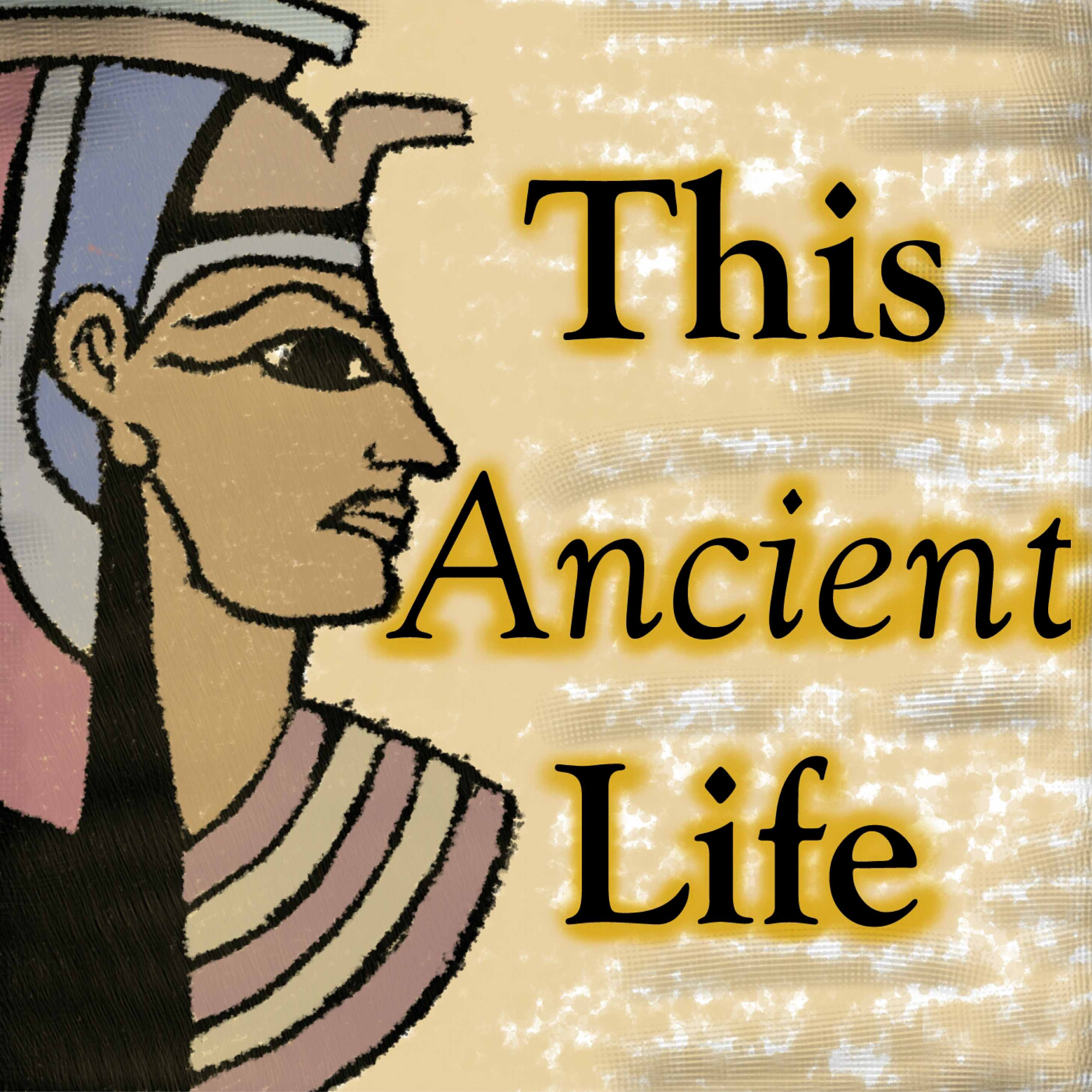 This Ancient Life
