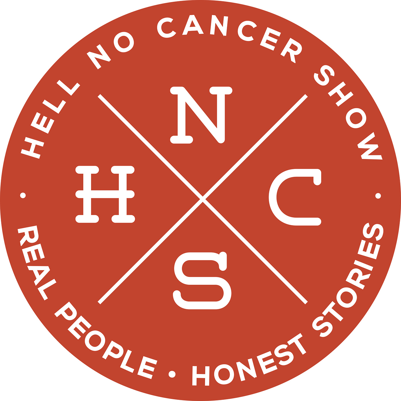 Hell No Cancer Show | Real People. Honest Stories.