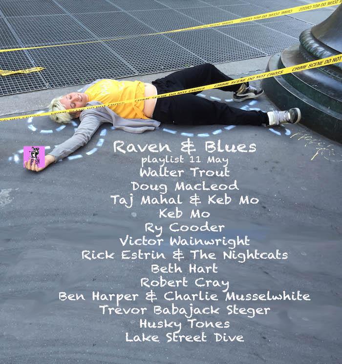 bill wyman blues