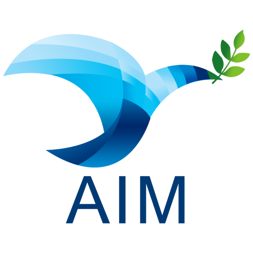 AIM Radio Podcast w/ Mari' Tello