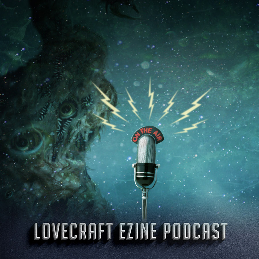 Pseudopod! - Lovecraft eZine Podcast | Lyssna här