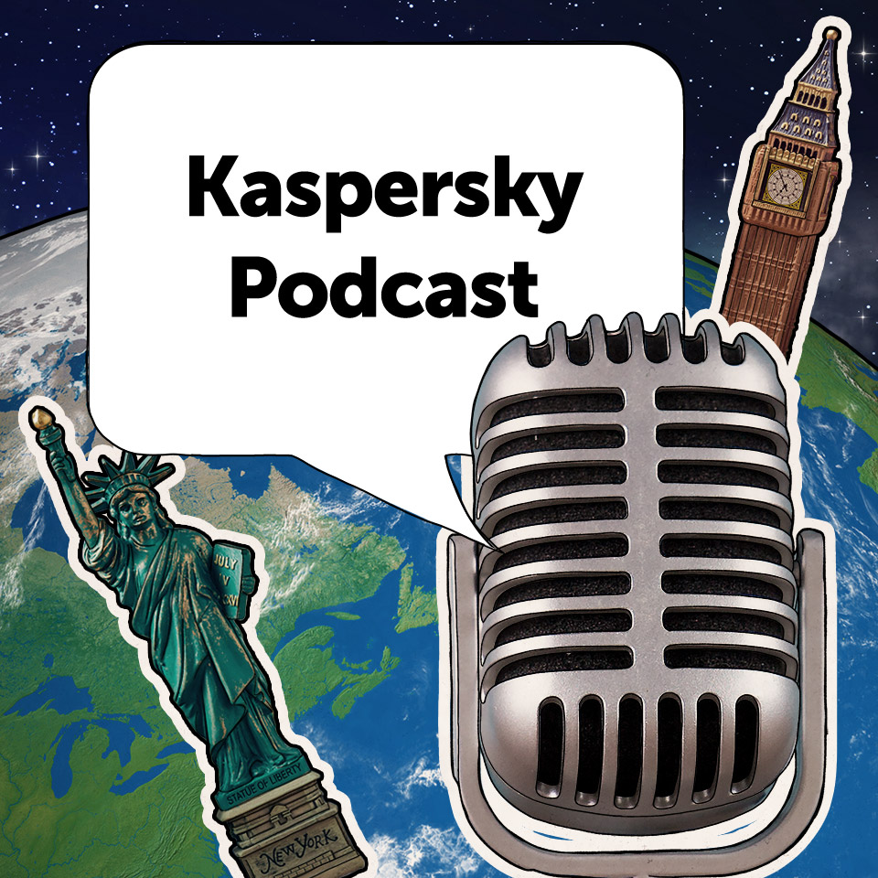 Transatlantic Cable Podcast