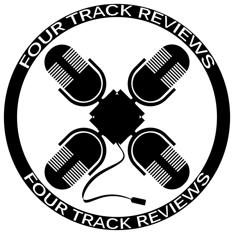 Four Track Reviews Podcast