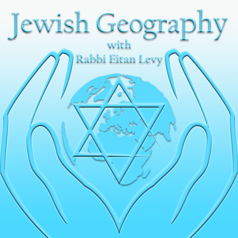 Jewish Geography