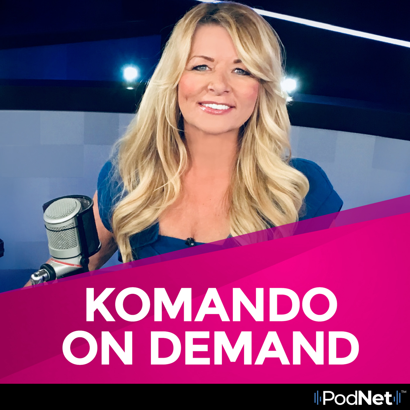 Komando On Demand
