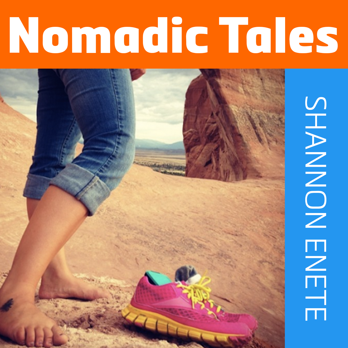 Nomadic Tales