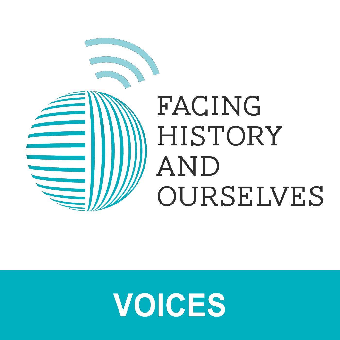 Facing History: Voices