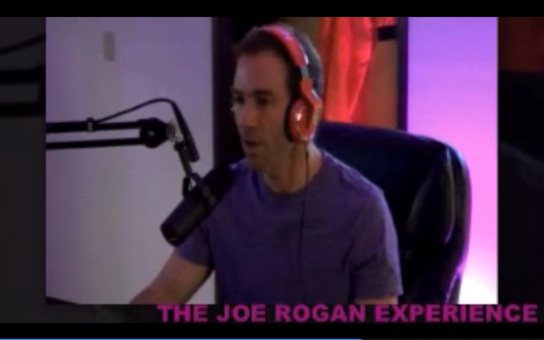 The Joe Rogan Experience #307 - Bryan Callen