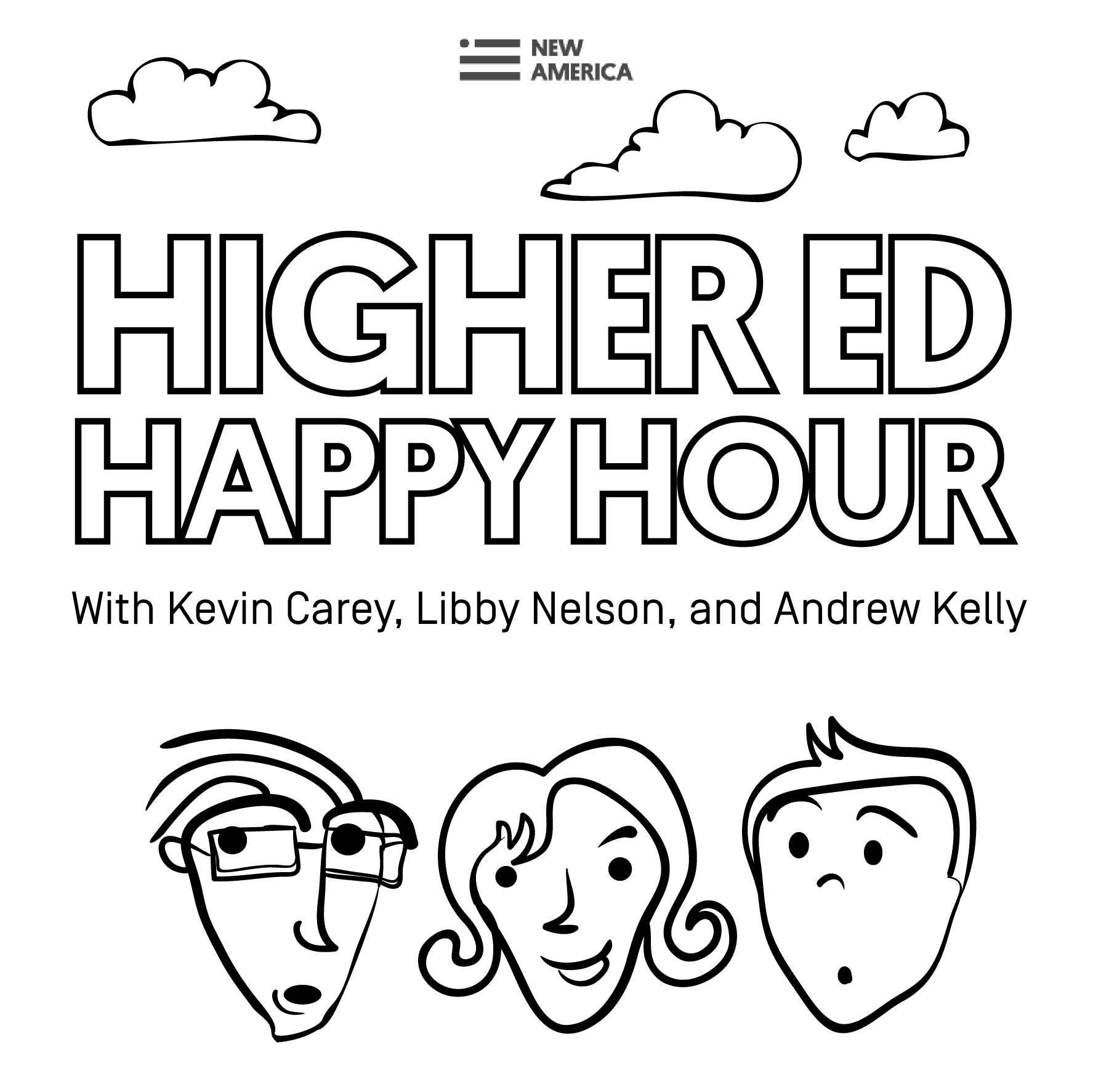 Higher Ed Happy Hour