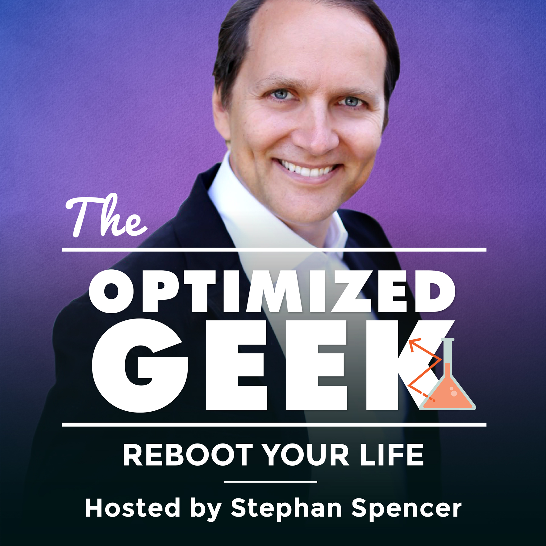 Optimized Geek | Reboot Your Life