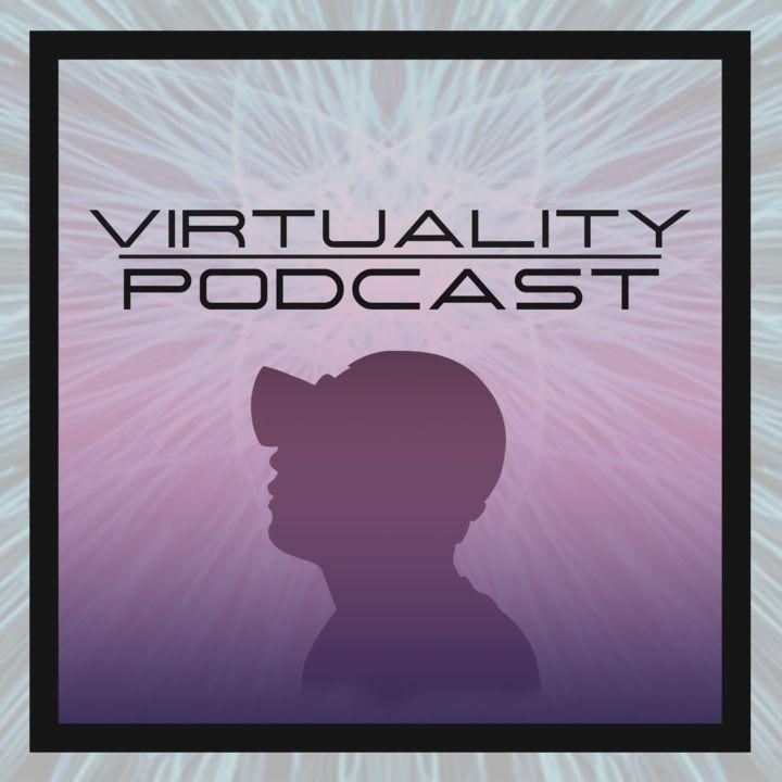 #007 - Duncan Irschick - Digital Life - Virtuality Podcast
