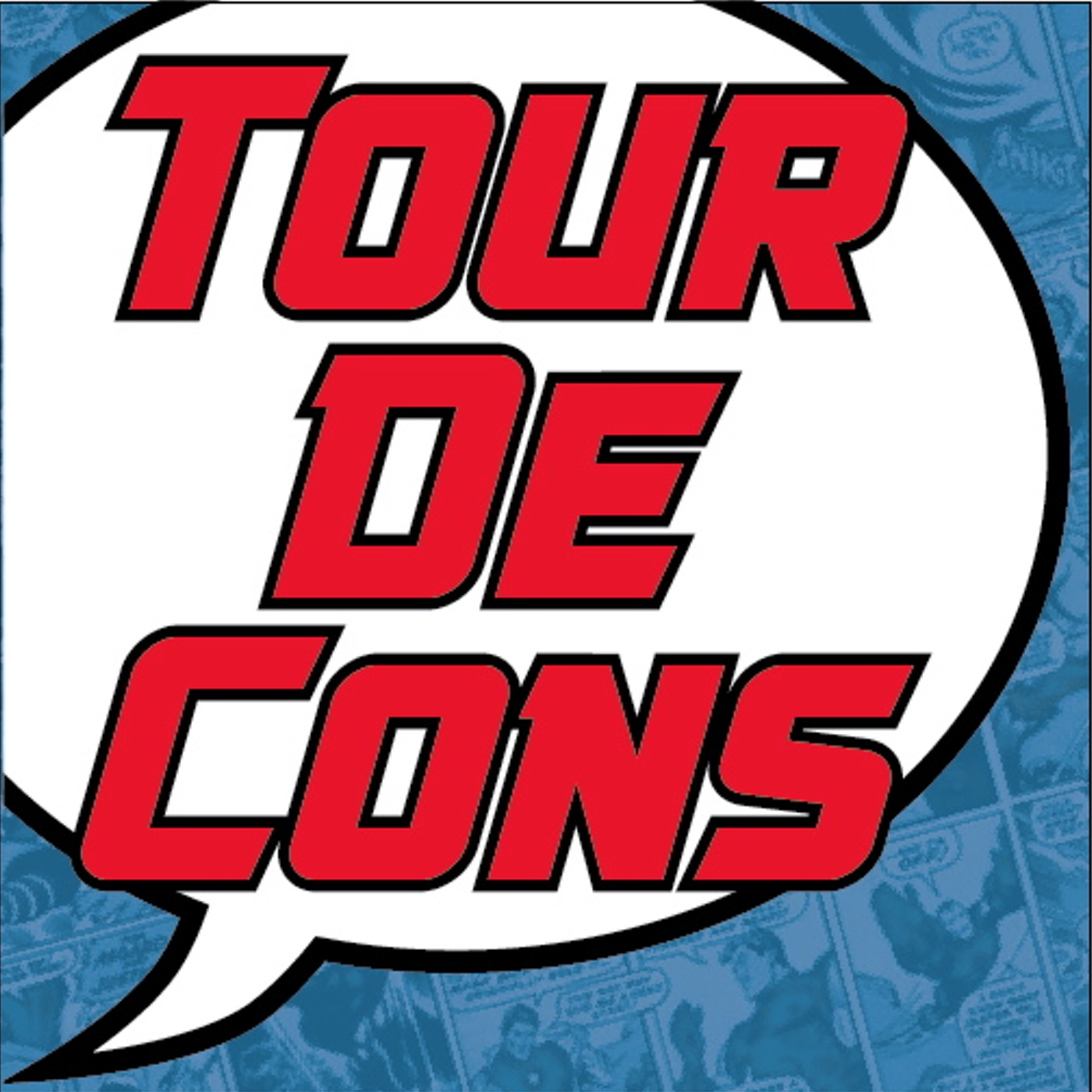 Tour de Cons Podcast