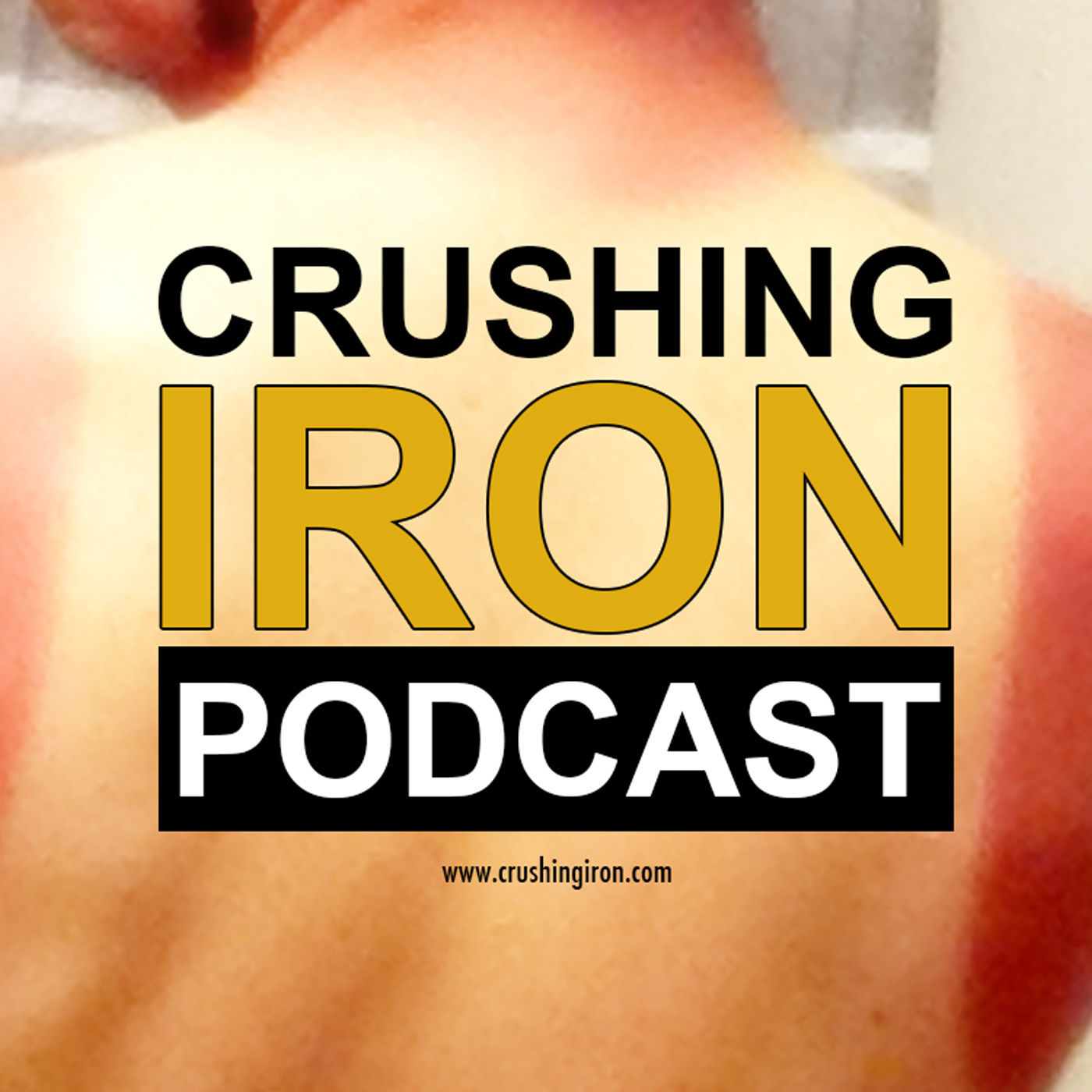 Crushing Iron Triathlon Podcast