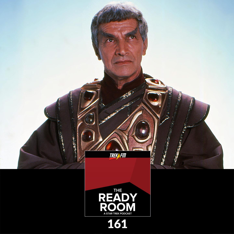 The Ready Room: A Star Trek Podcast | Podbay