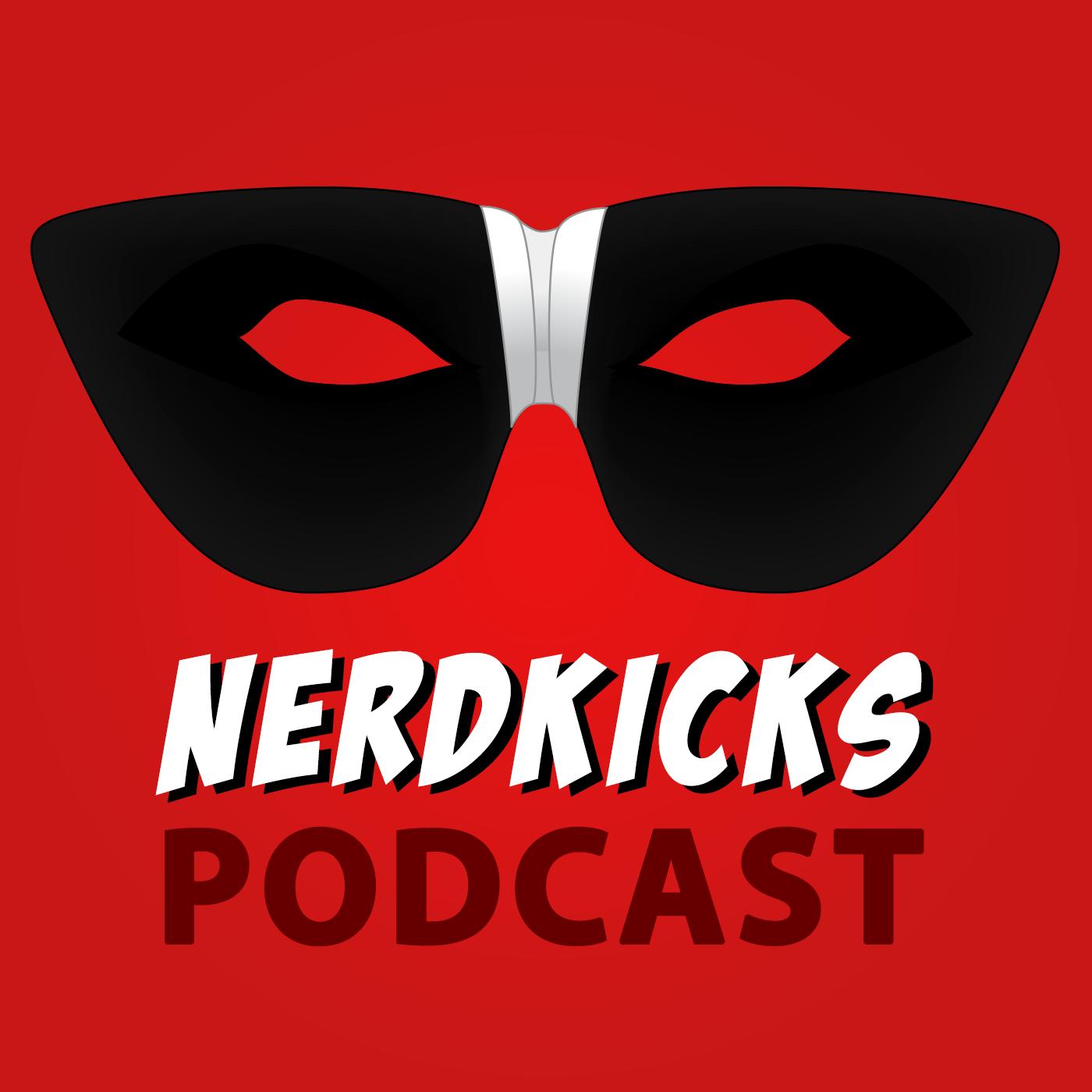 NerdKicks Podcast