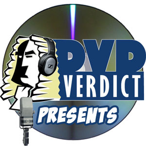 DVD Verdict Presents... Movie Podcasts