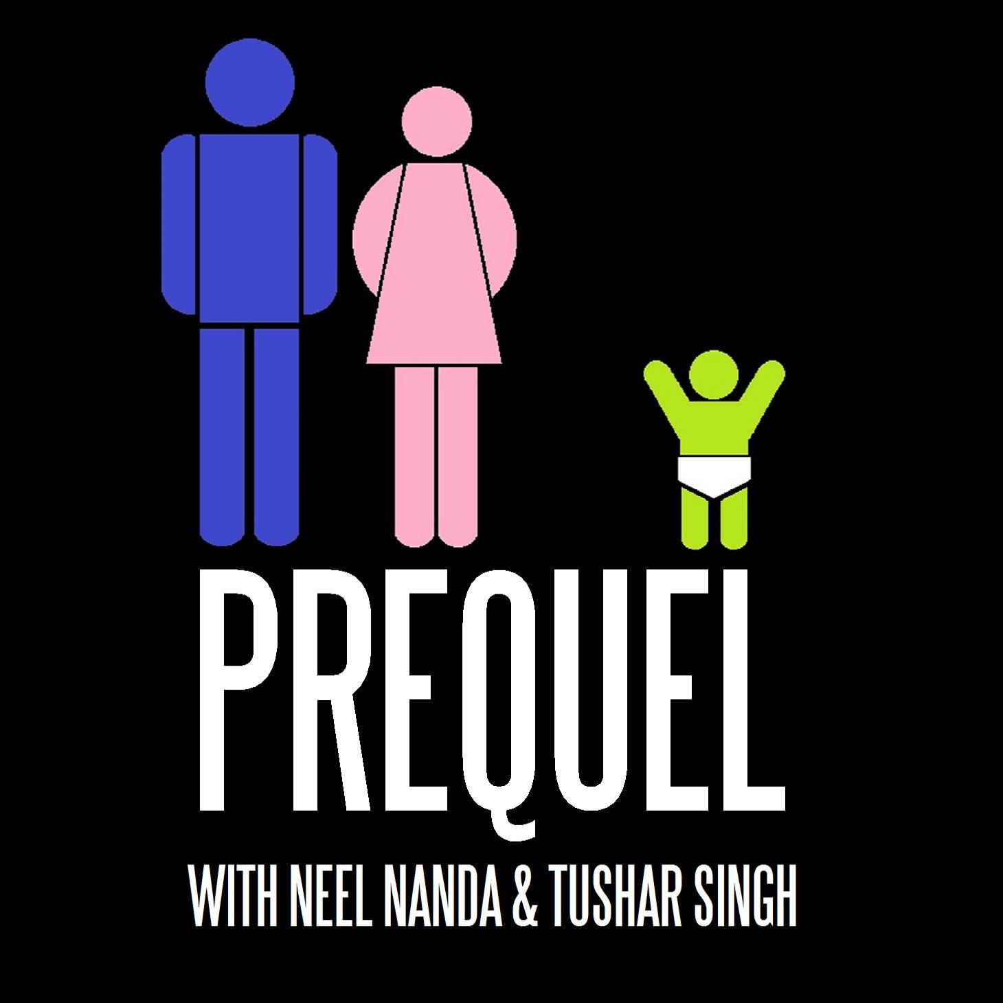 Prequel Podcast Listen Via Stitcher For Podcasts