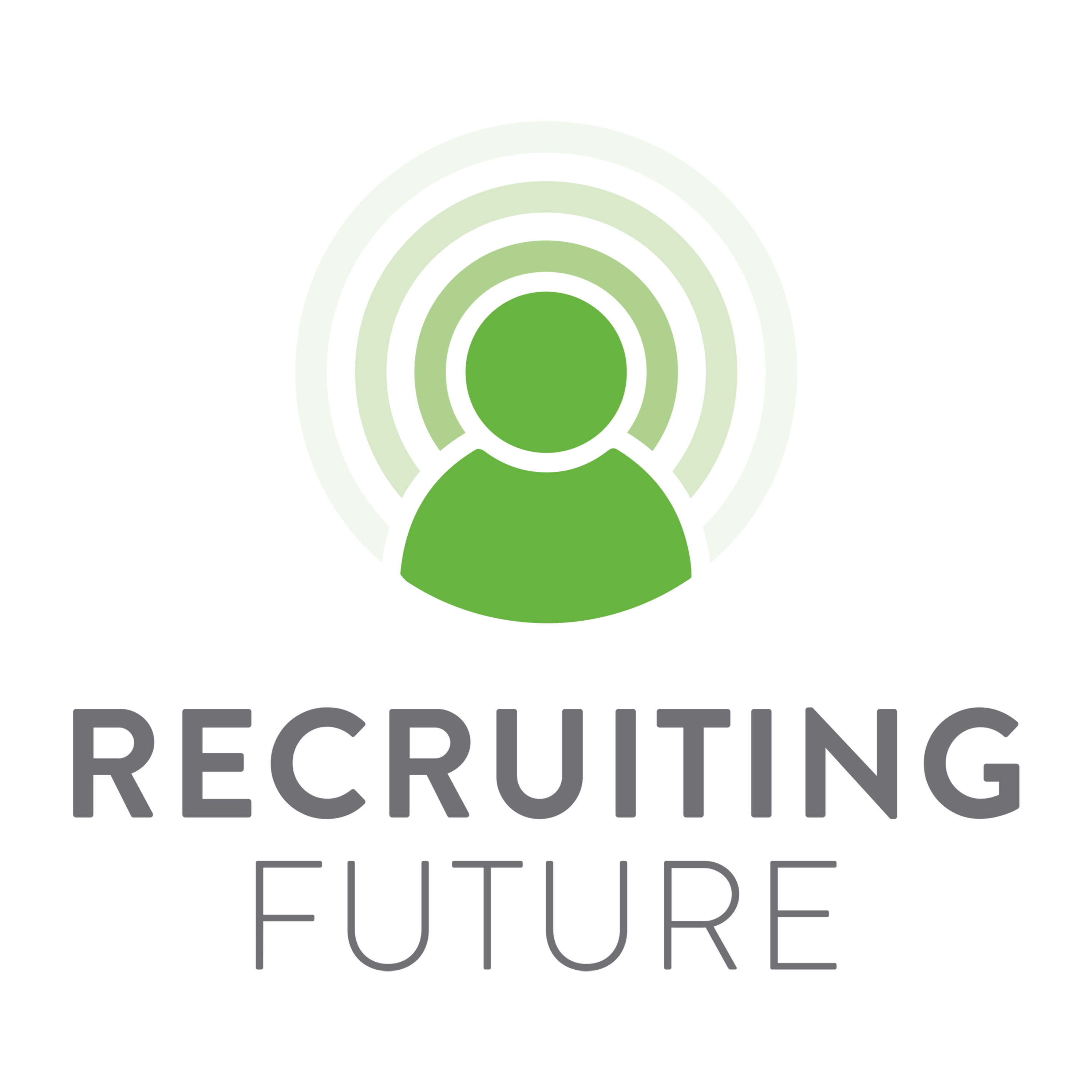 The Recruiting Future Podcast -