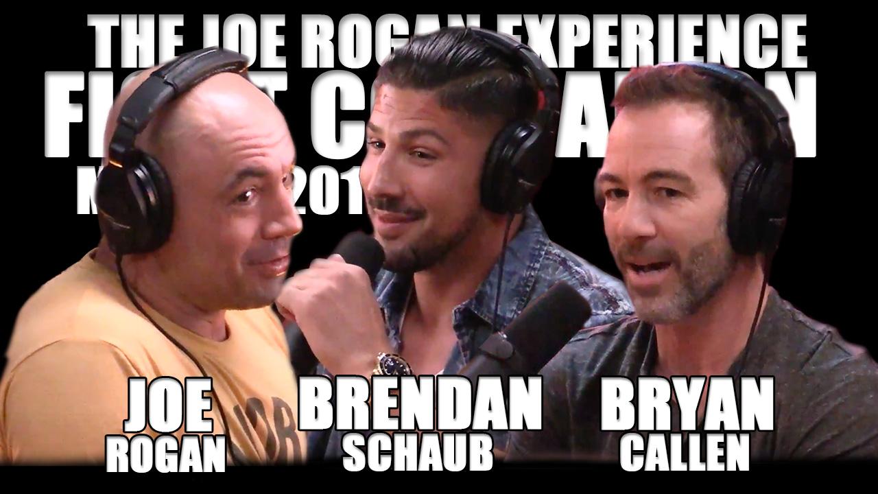 The Joe Rogan Experience Fight Companion - May 28, 2017