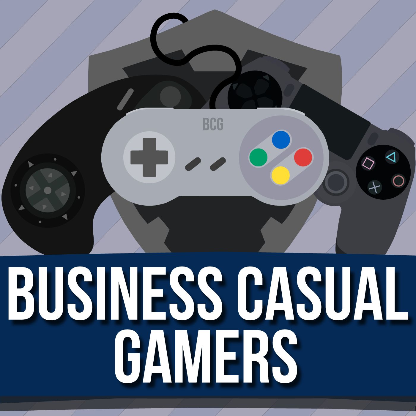 Business Casual Gamers