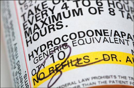 Postoperative Chronic Opioid Use Among Opioid-Naive Patients (JAMA Internal Medicine)