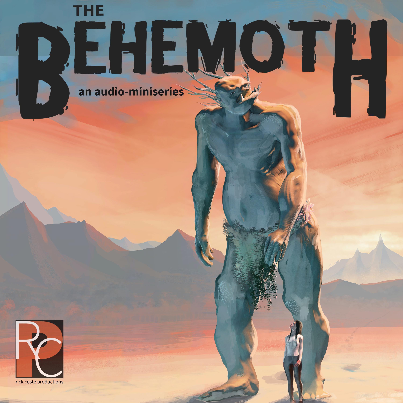 The Behemoth Podcast