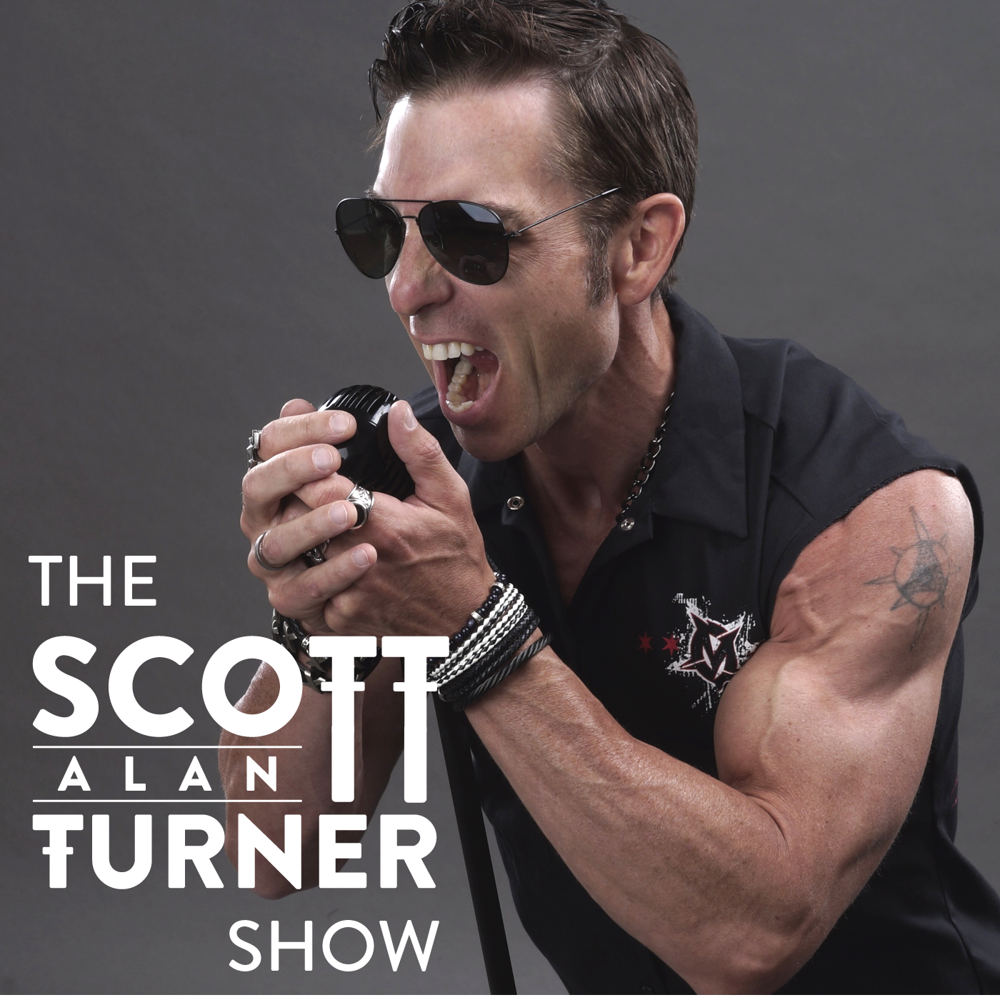 The Scott Alan Turner Show