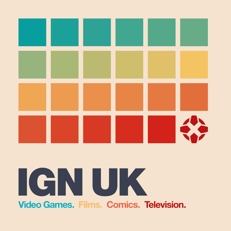 IGN UK Podcast #486: Junior Hoilett's Cousin's Reggae Mixtape