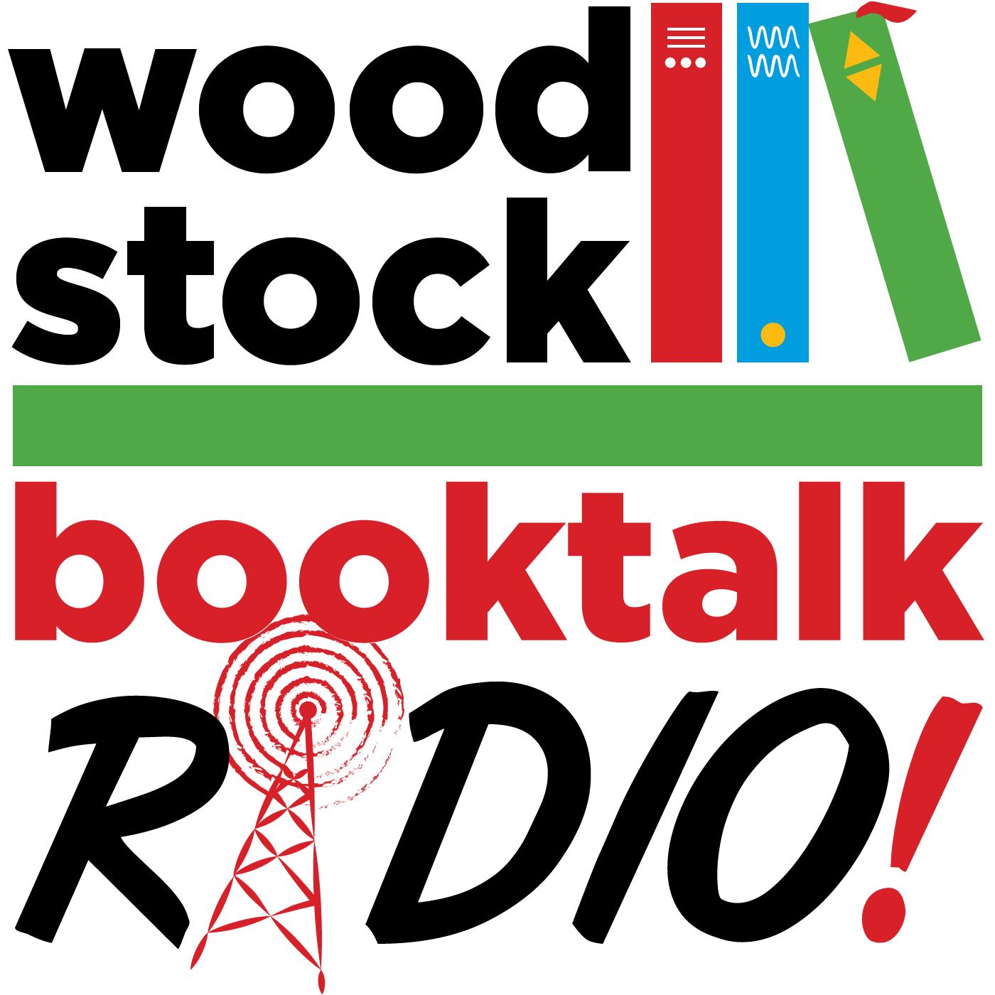 Woodstock Booktalk with Martha Frankel