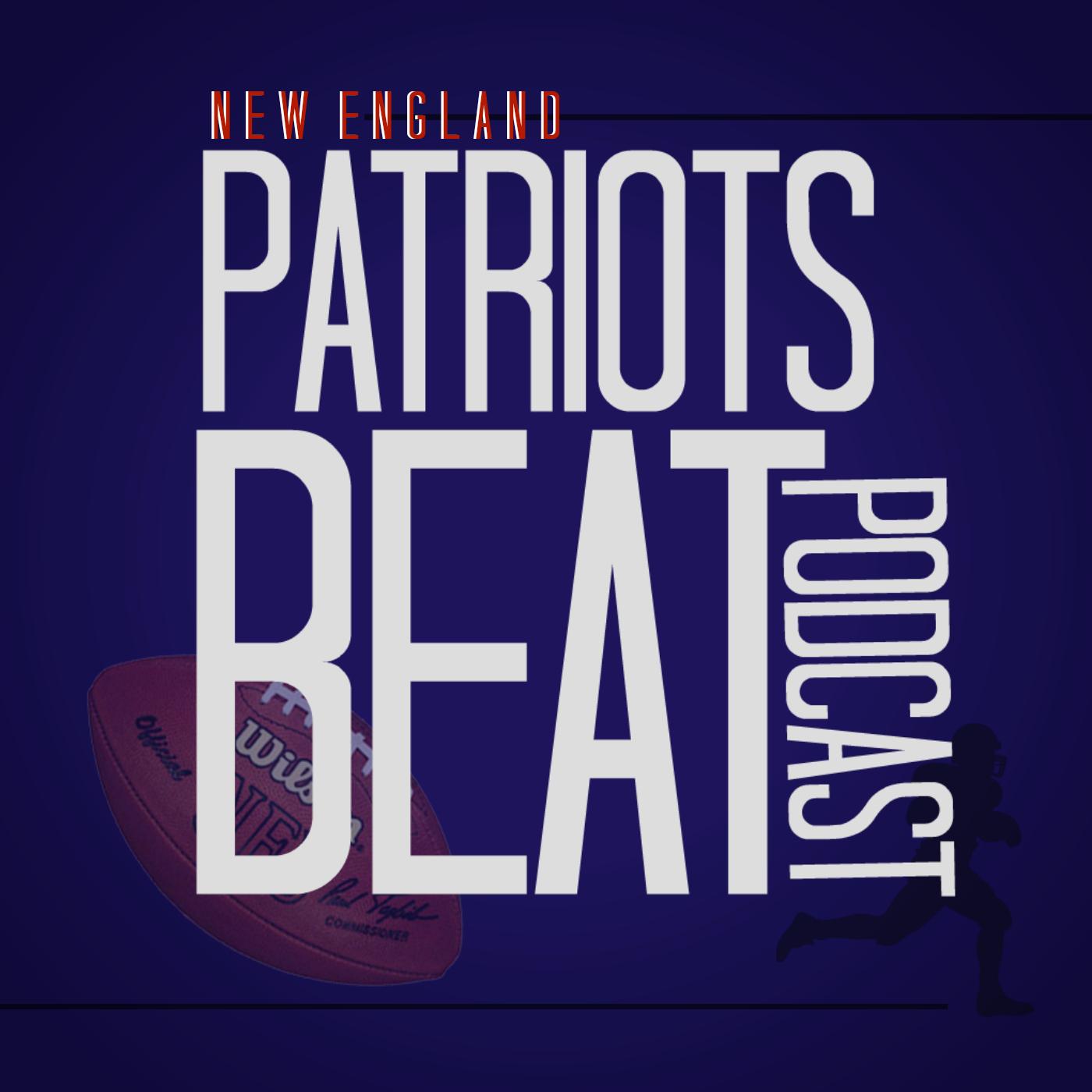 Patriots Beat NFL Talk| Powered by CLNS Radio