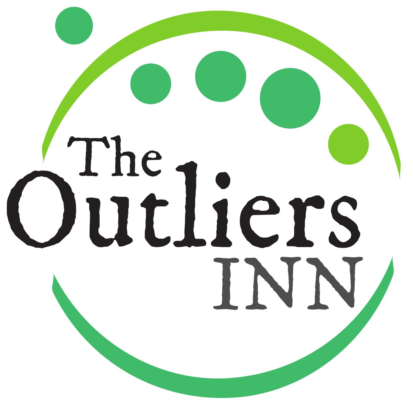 TheOutliersInn's podcast