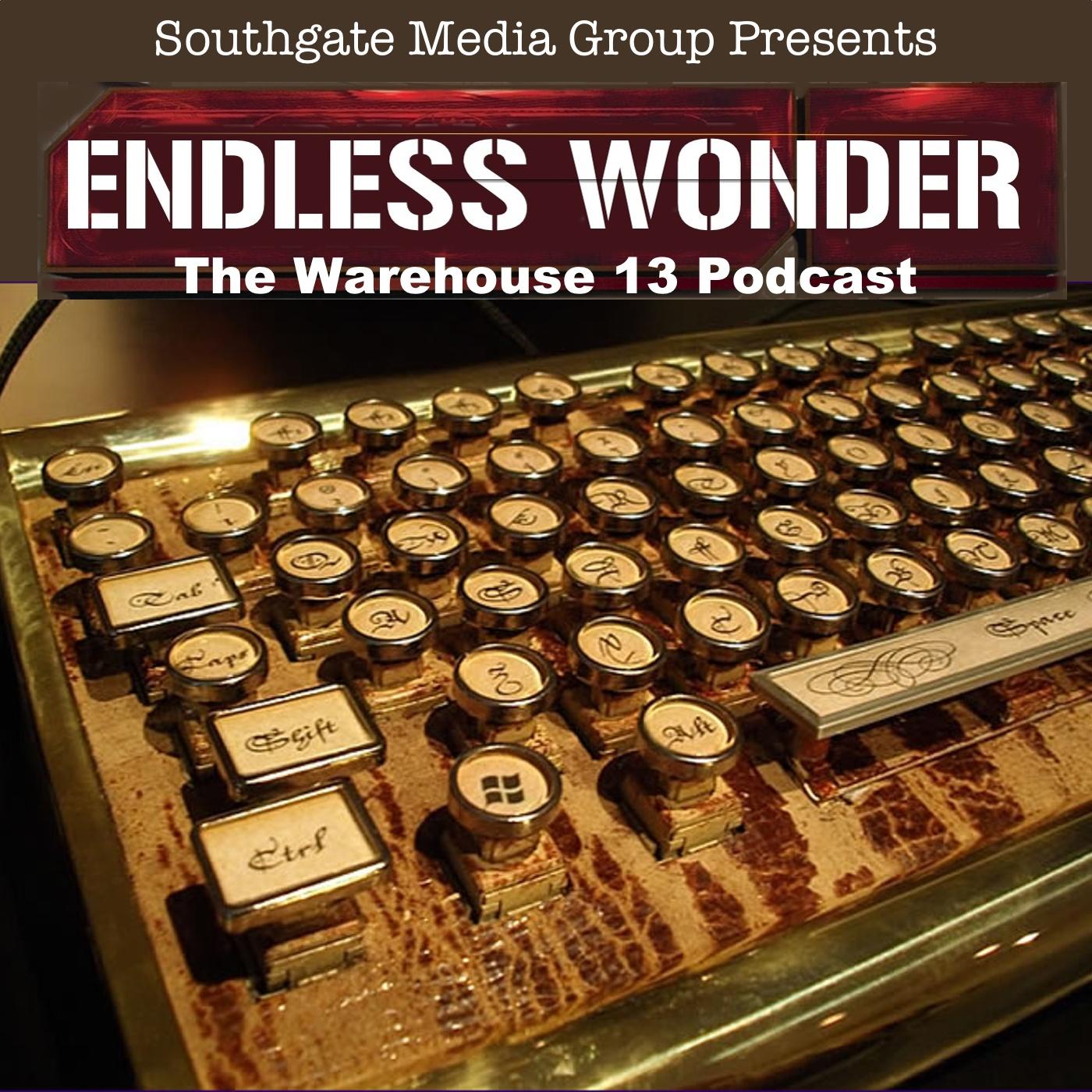 Endless Wonder Podcast