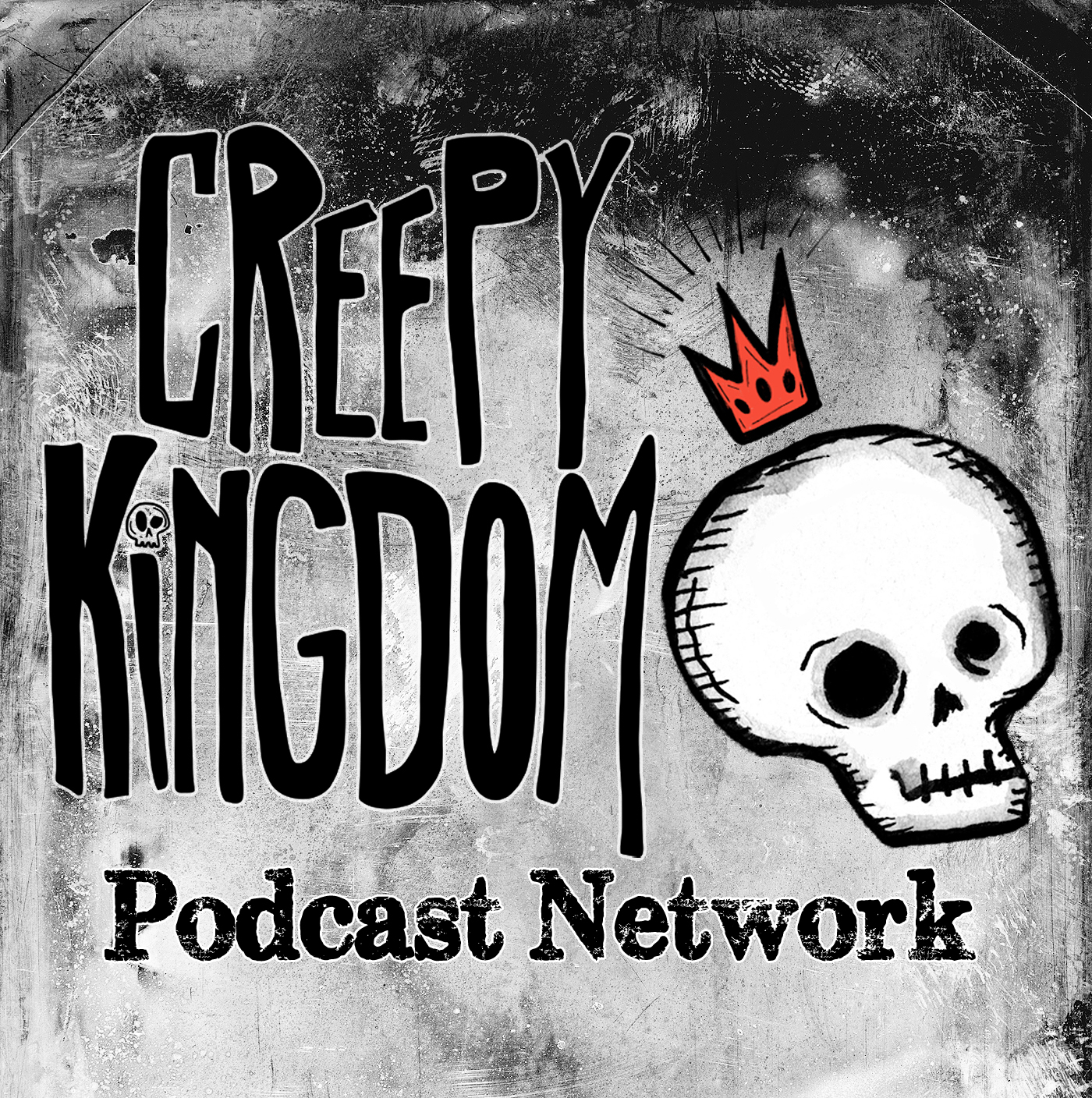 Creepy Kingdom Podcast Network