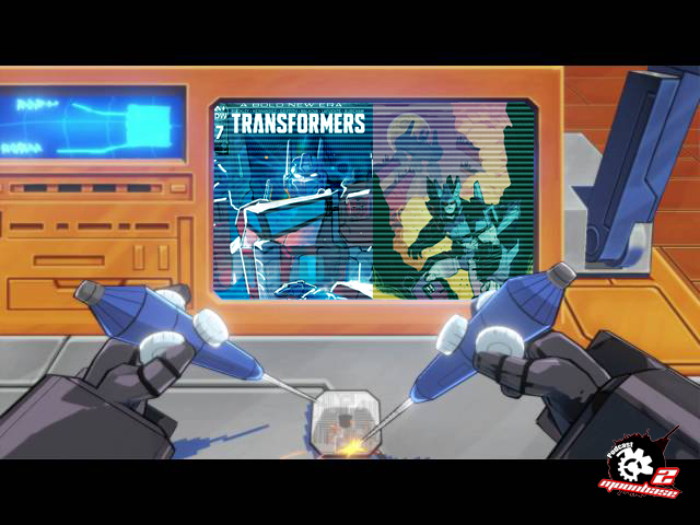 Best Episodes of Transformers Prime Podcast