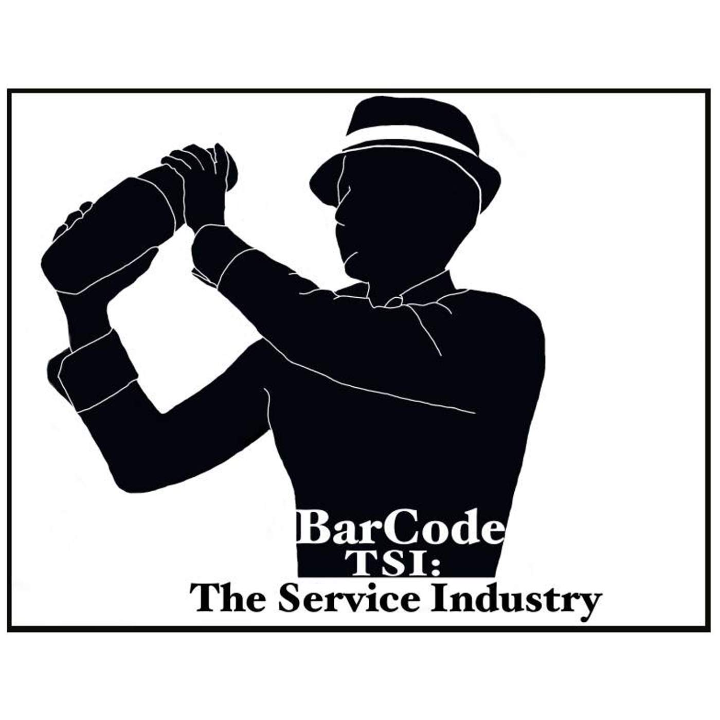 BarCode TSI-The Service Industry Podcast