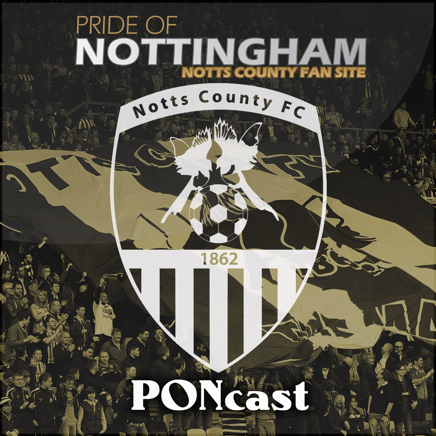 Pride of Nottingham's PONcast