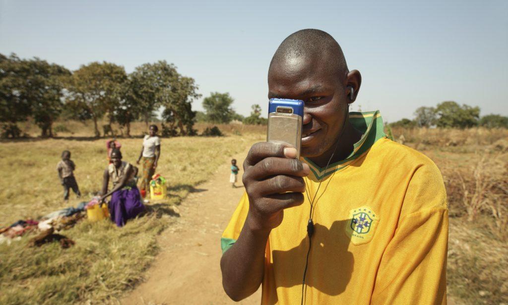 reporter africa 7 dias