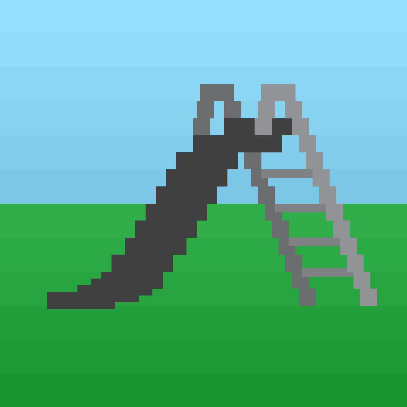 Pixel Recess