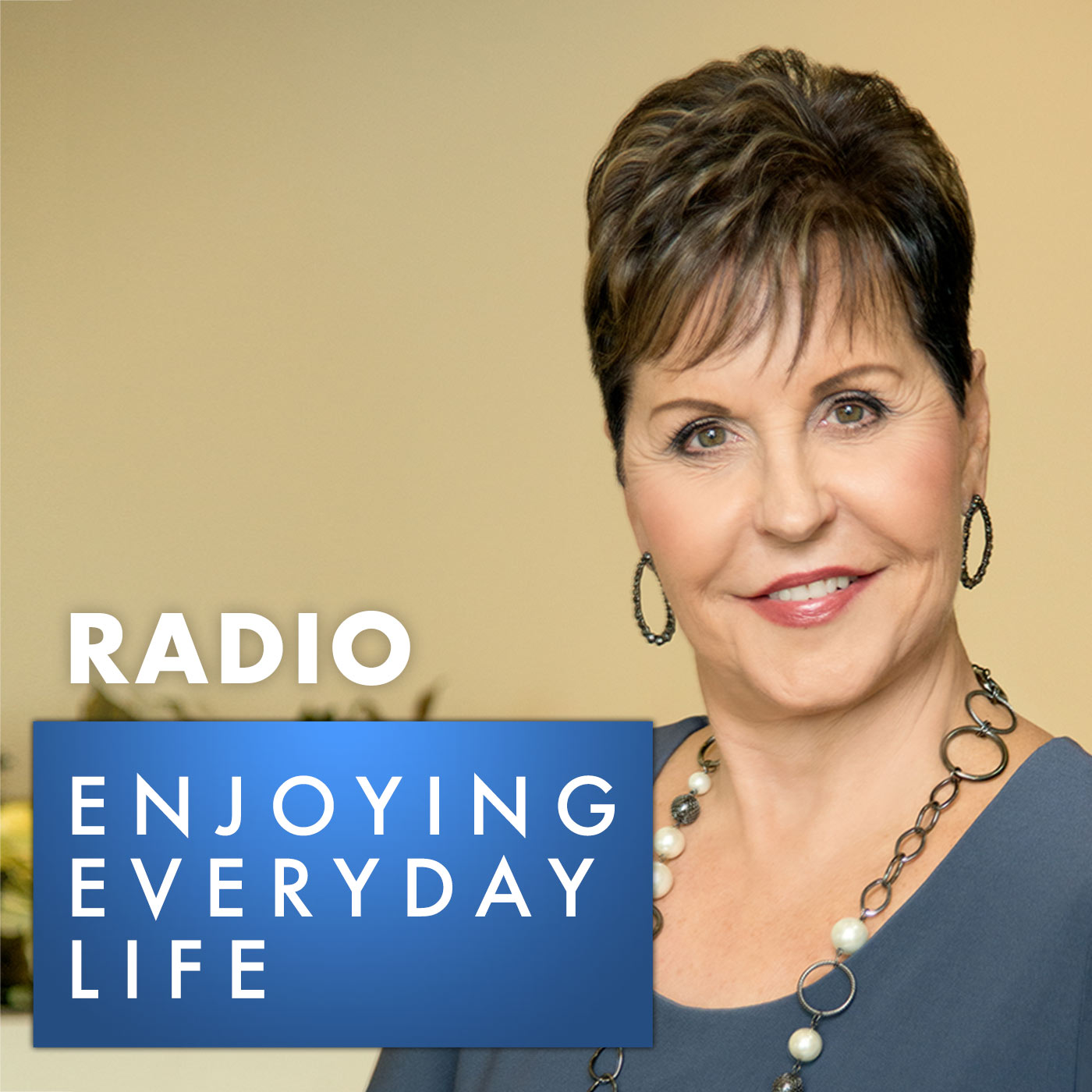 Joyce Meyer Radio Podcast | Listen via Stitcher for Podcasts