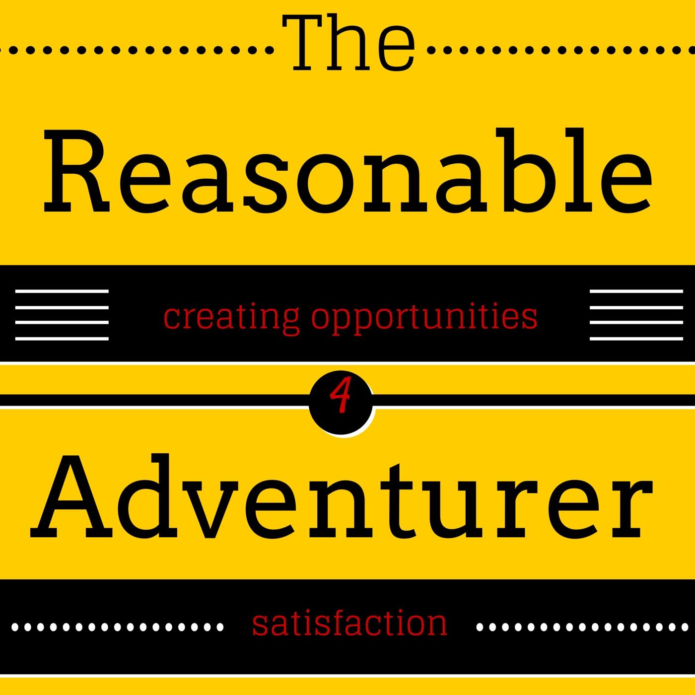 Reasonable Adventurer's Show