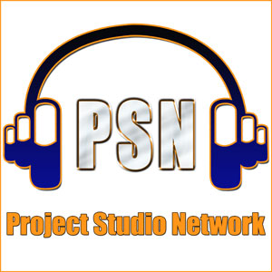 Project Studio Network Recording Podcast