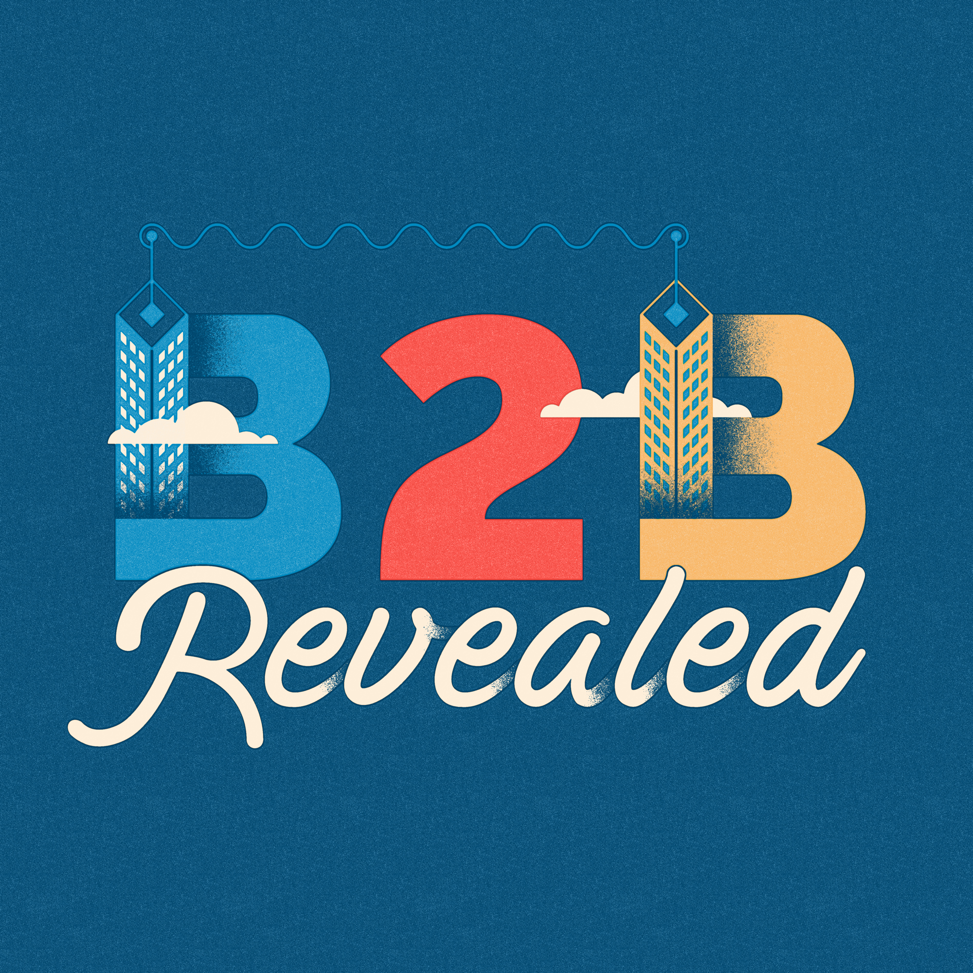 The B2B Revealed Podcast