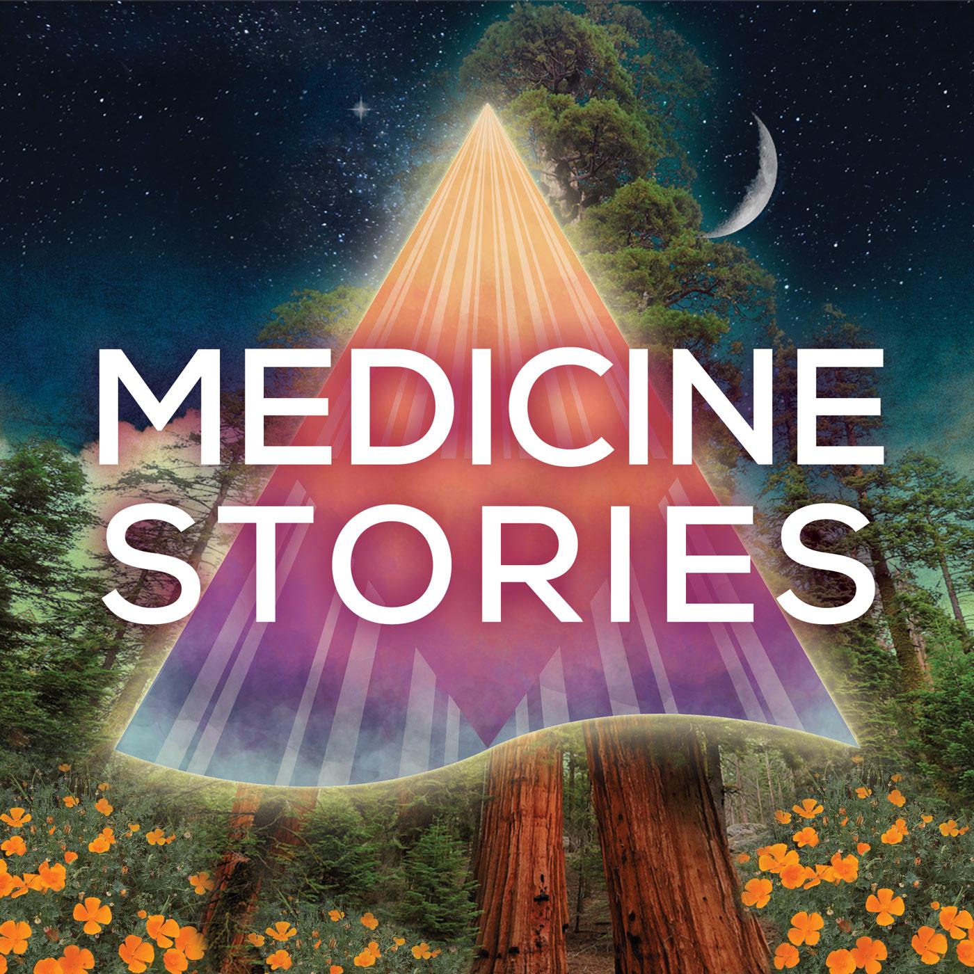 Medicine Stories on Apple Podcasts